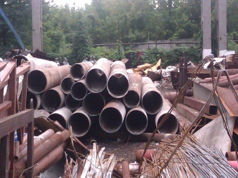 Демонтаж труб водопровода цена